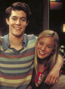 adam brody kaley cuoco