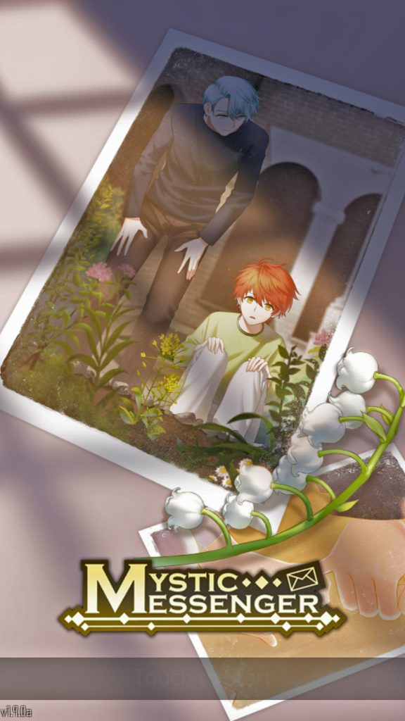 Mystic Messenger: Ray route first impressions