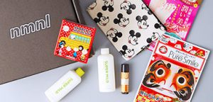 Subscription boxes mania! Snacks, Beauty and Kawaii stuff from Japan