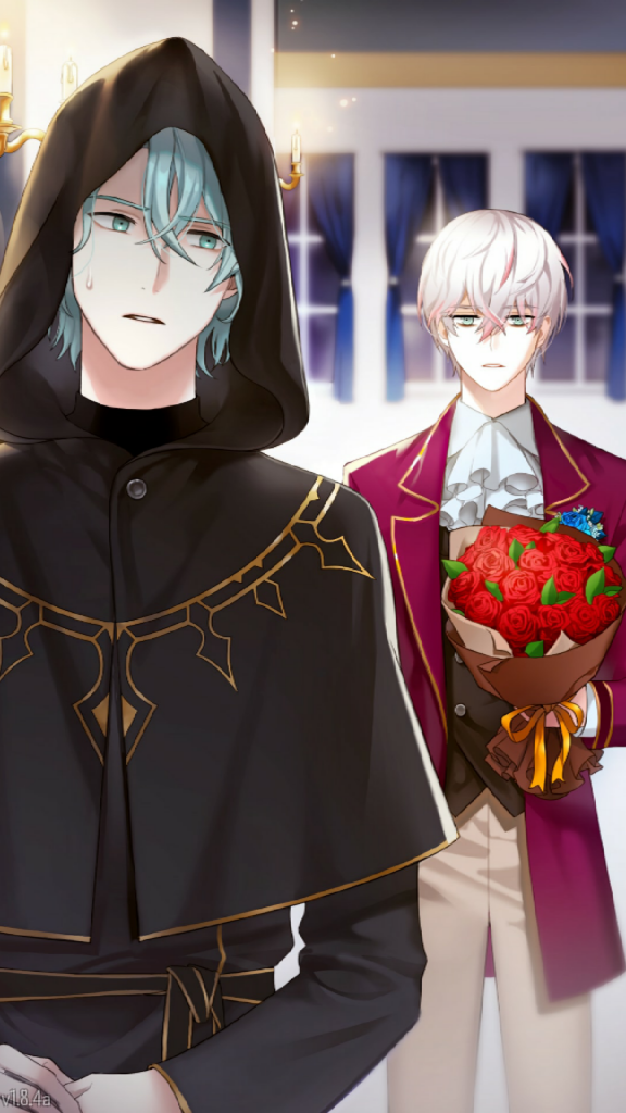 Mystic Messenger: V route review