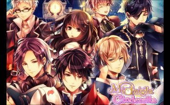 Hottest Midnight Cinderella event and premium stories (worth buying with coins)