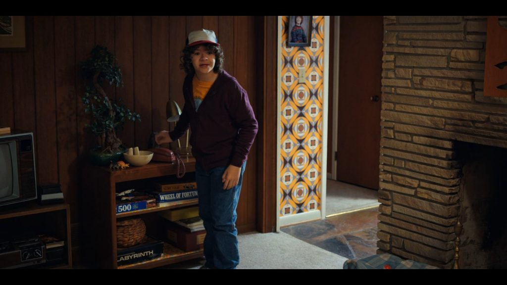 Stranger Things Season 2 - All the Easter Eggs, References, Homages and Callbacks - Episode 5: Dig Dug