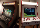 Arcade Bartop with Raspberry Pi & RetroPie DIY tutorial (with pictures) – Part 6 of 6 – Software