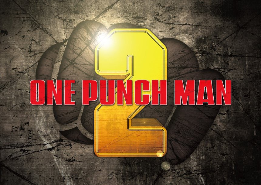 One Punch Man season 2 will be released in April 2019