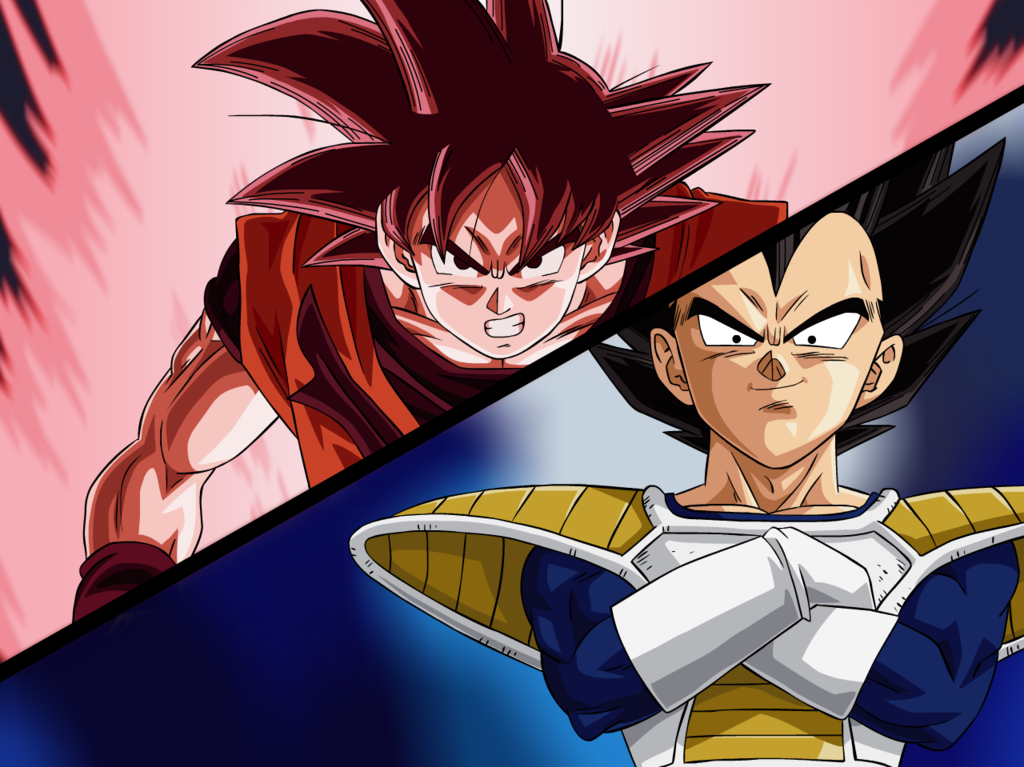 Anime: top 10 supporting characters who stole the show from the hero