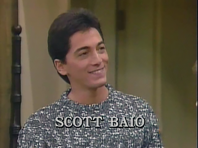 Telefilm anni '80: Charles in Charge (Babysitter)