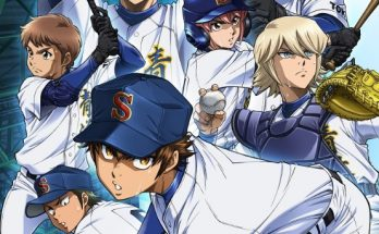 Ace of Diamond season 3: release date revealed