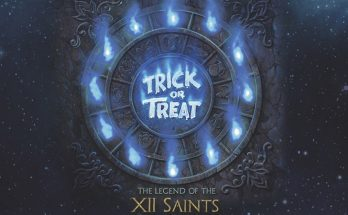 Trick or Treat: The Legend of the XII Saints