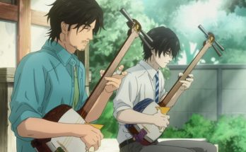 Mashiro no Oto - Lyrics and Guitar Chords
